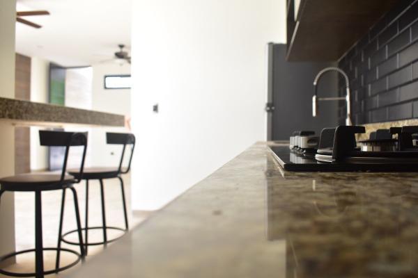 Foto de casa en renta en  , montebello, mérida, yucatán, 0 No. 04