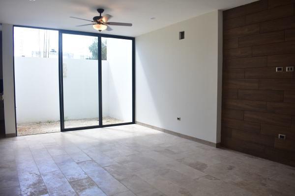 Foto de casa en renta en  , montebello, mérida, yucatán, 0 No. 09