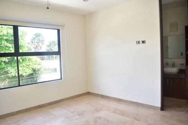 Foto de casa en renta en  , montebello, mérida, yucatán, 0 No. 12