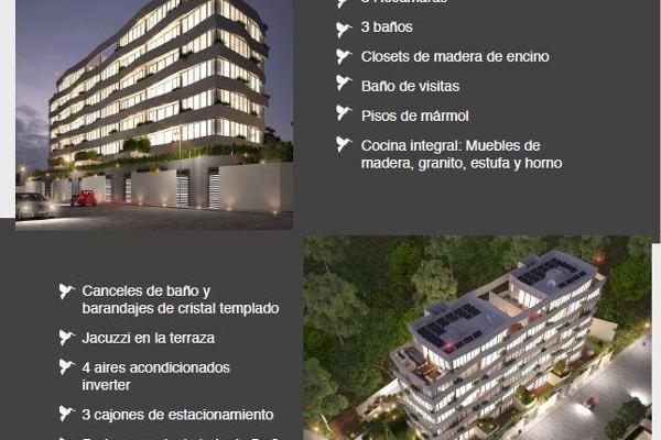 Foto de departamento en venta en  , montebello, mérida, yucatán, 12760002 No. 09
