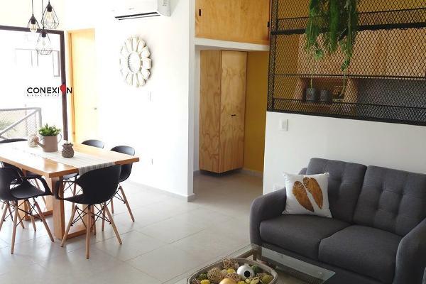 Foto de casa en renta en  , montebello, mérida, yucatán, 13409565 No. 02