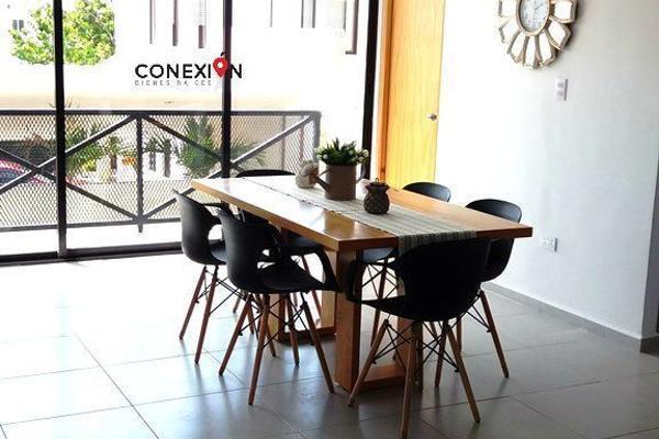 Foto de casa en renta en  , montebello, mérida, yucatán, 13409565 No. 03