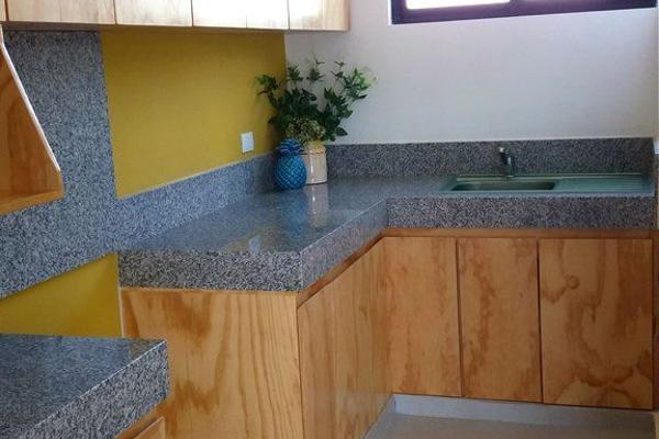 Foto de casa en renta en  , montebello, mérida, yucatán, 13409565 No. 04
