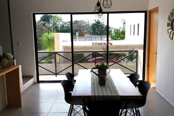 Foto de casa en renta en  , montebello, mérida, yucatán, 13409565 No. 06