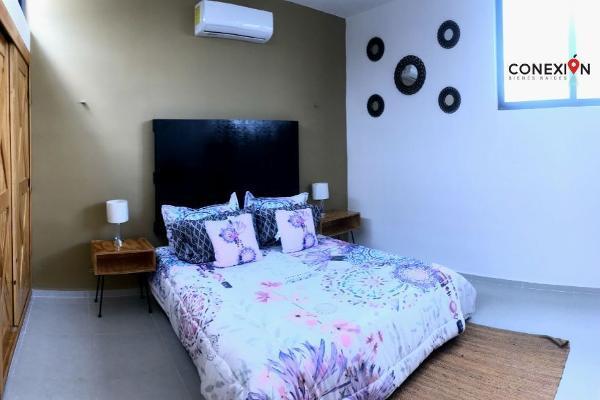 Foto de casa en renta en  , montebello, mérida, yucatán, 13409565 No. 08