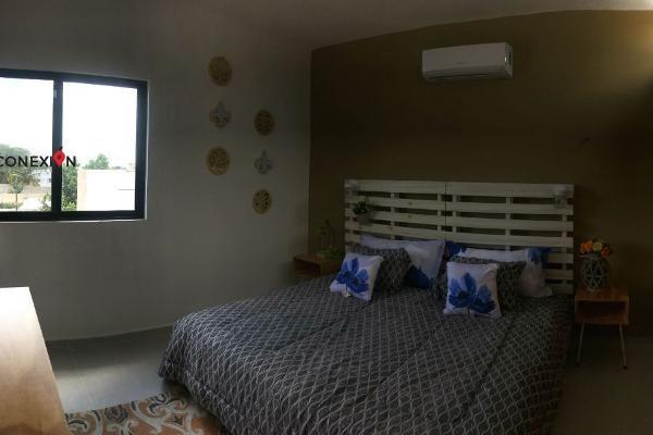 Foto de casa en renta en  , montebello, mérida, yucatán, 13409565 No. 10