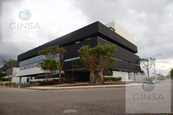 Foto de oficina en venta en  , montebello, mérida, yucatán, 13434451 No. 01