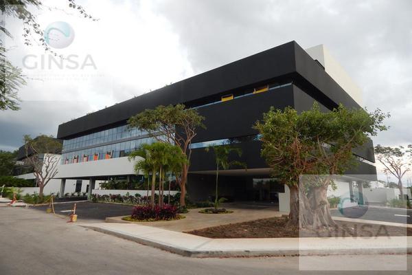Foto de oficina en venta en  , montebello, mérida, yucatán, 13434451 No. 02