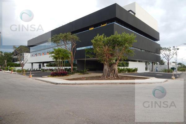 Foto de oficina en venta en  , montebello, mérida, yucatán, 13434451 No. 03
