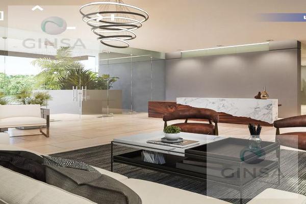 Foto de oficina en venta en  , montebello, mérida, yucatán, 13434451 No. 05