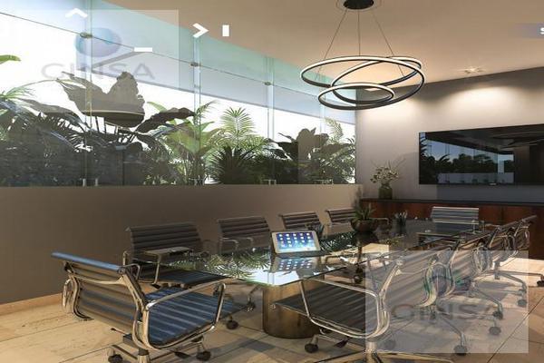 Foto de oficina en venta en  , montebello, mérida, yucatán, 13434451 No. 08