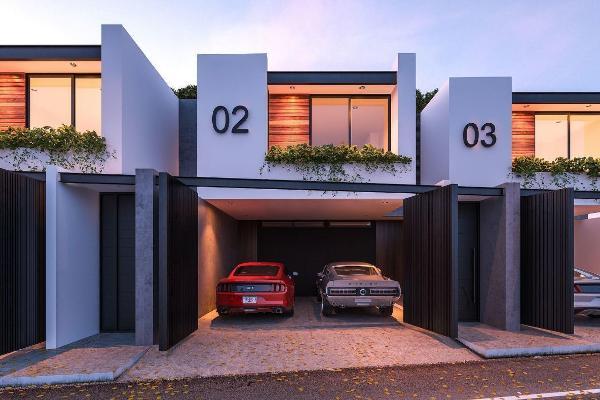 Foto de casa en venta en  , montebello, mérida, yucatán, 13466690 No. 01
