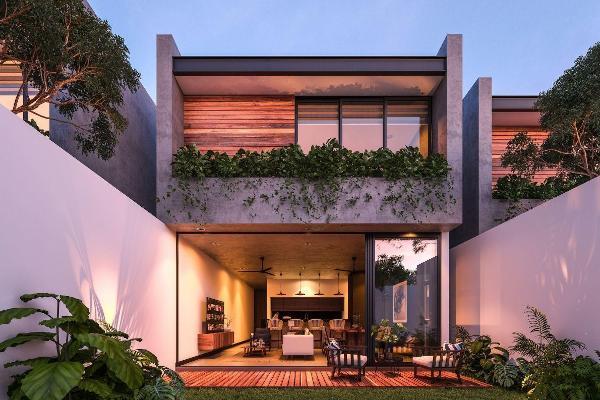 Foto de casa en venta en  , montebello, mérida, yucatán, 13466690 No. 05