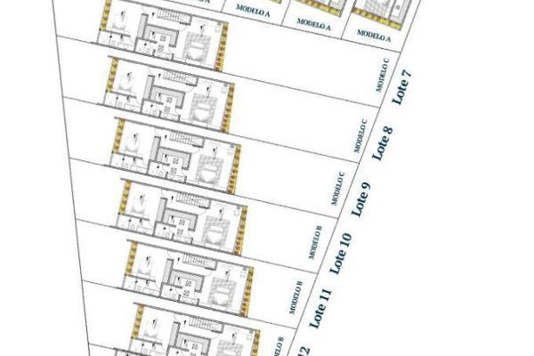Foto de casa en venta en  , montebello, mérida, yucatán, 13466690 No. 07