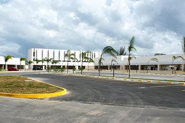Foto de local en renta en  , montebello, mérida, yucatán, 13470058 No. 04