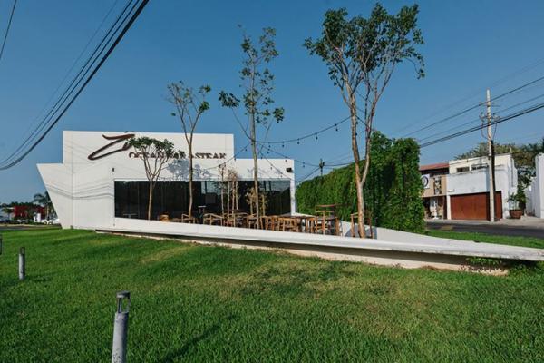 Foto de local en renta en  , montebello, mérida, yucatán, 13470058 No. 10
