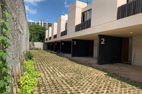 Foto de casa en venta en  , montebello, mérida, yucatán, 13478616 No. 03