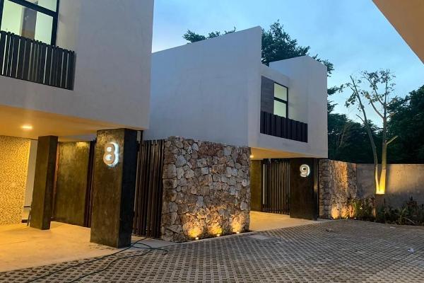 Foto de casa en venta en  , montebello, mérida, yucatán, 13478616 No. 04