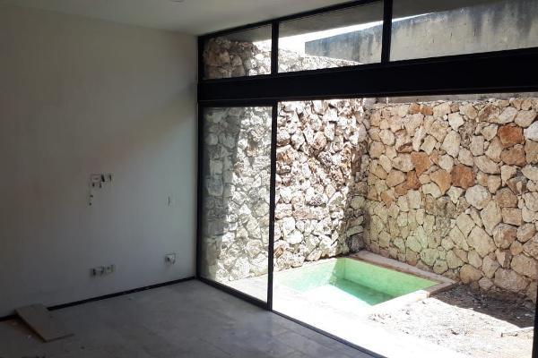 Foto de casa en venta en  , montebello, mérida, yucatán, 13478616 No. 12