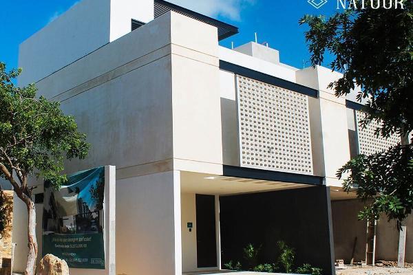 Foto de departamento en venta en  , montebello, mérida, yucatán, 13487140 No. 02