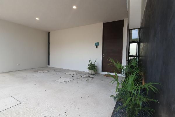 Foto de departamento en venta en  , montebello, mérida, yucatán, 13487140 No. 07