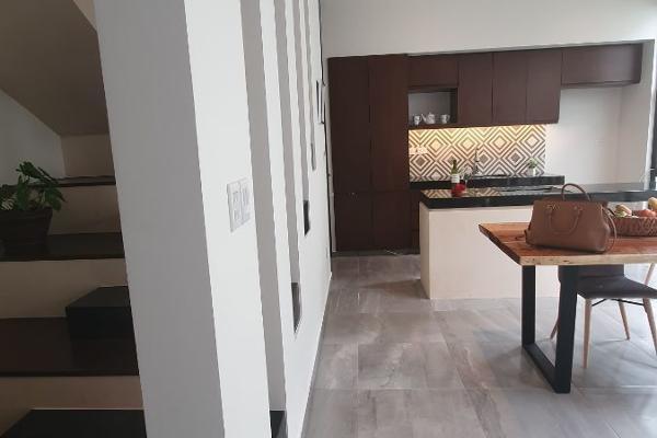 Foto de departamento en venta en  , montebello, mérida, yucatán, 13487140 No. 09