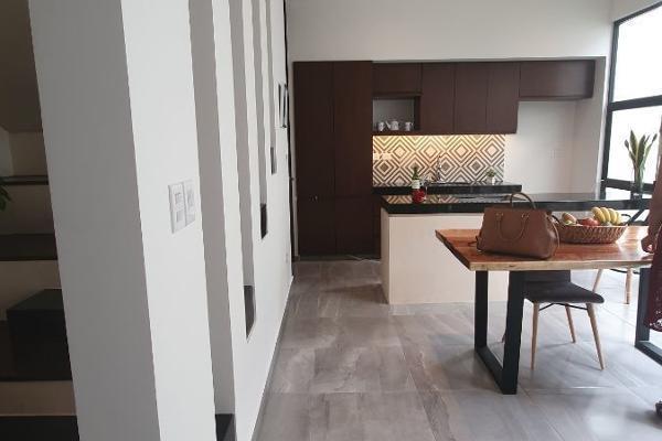 Foto de departamento en venta en  , montebello, mérida, yucatán, 13487140 No. 10