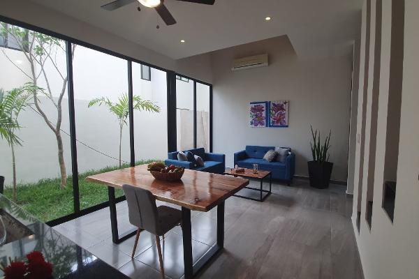 Foto de departamento en venta en  , montebello, mérida, yucatán, 13487140 No. 16