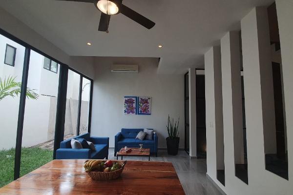Foto de departamento en venta en  , montebello, mérida, yucatán, 13487140 No. 18
