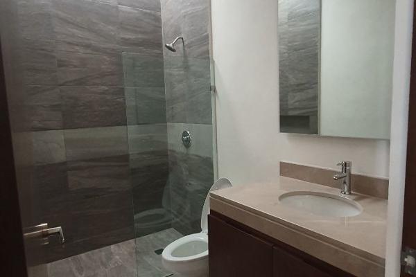 Foto de departamento en venta en  , montebello, mérida, yucatán, 13487140 No. 19