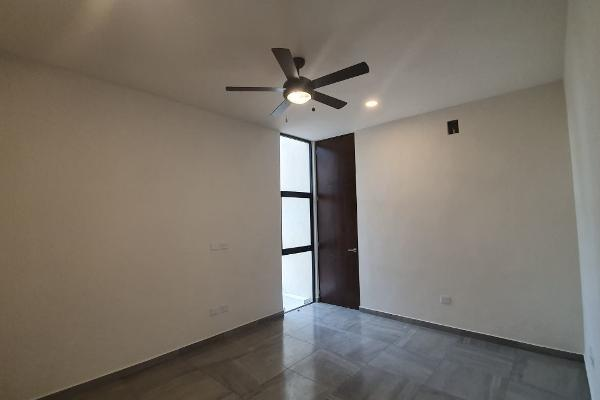 Foto de departamento en venta en  , montebello, mérida, yucatán, 13487140 No. 21