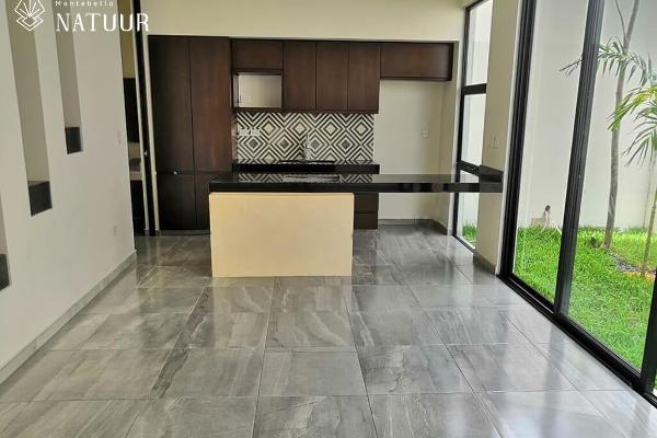 Foto de departamento en venta en  , montebello, mérida, yucatán, 13487140 No. 36