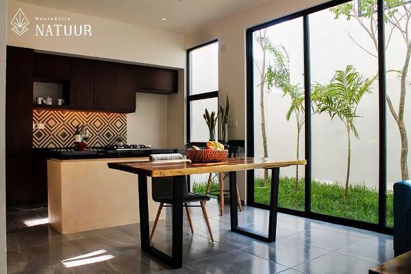Foto de departamento en venta en  , montebello, mérida, yucatán, 13487140 No. 43