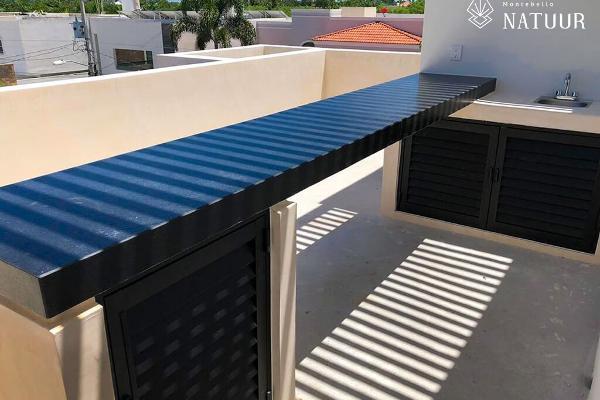 Foto de departamento en venta en  , montebello, mérida, yucatán, 13487140 No. 47