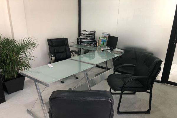 Foto de oficina en renta en  , montebello, mérida, yucatán, 14028908 No. 01