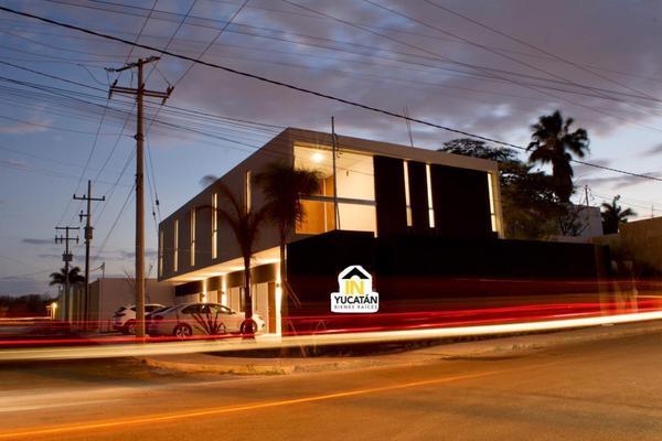 Foto de casa en venta en  , montebello, mérida, yucatán, 14028912 No. 16