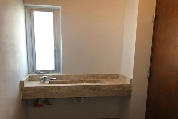 Foto de casa en venta en  , montebello, mérida, yucatán, 14028912 No. 20