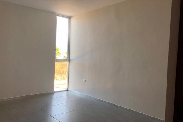 Foto de casa en venta en  , montebello, mérida, yucatán, 14028912 No. 26