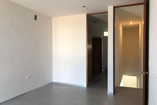 Foto de casa en venta en  , montebello, mérida, yucatán, 14028912 No. 27