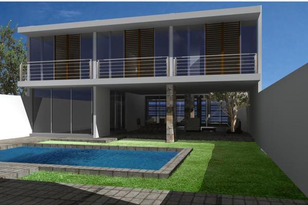 Foto de casa en venta en  , montebello, mérida, yucatán, 14028920 No. 01