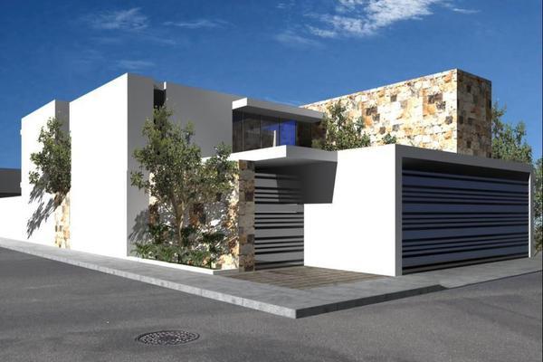 Foto de casa en venta en  , montebello, mérida, yucatán, 14028920 No. 02