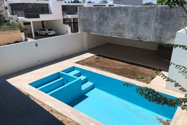 Foto de casa en venta en  , montebello, mérida, yucatán, 14028920 No. 06