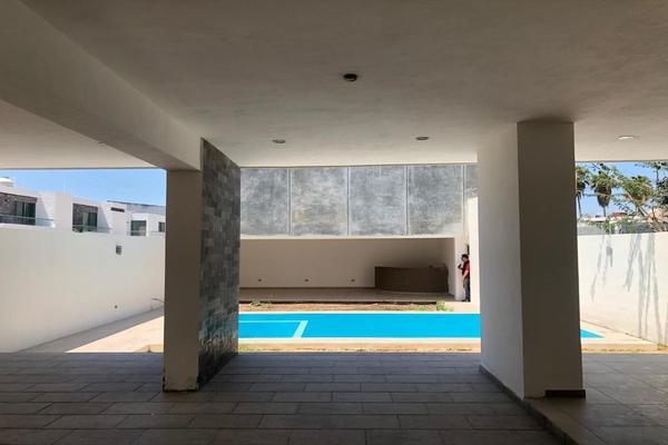 Foto de casa en venta en  , montebello, mérida, yucatán, 14028920 No. 11