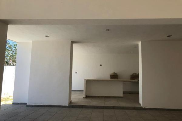 Foto de casa en venta en  , montebello, mérida, yucatán, 14028920 No. 12