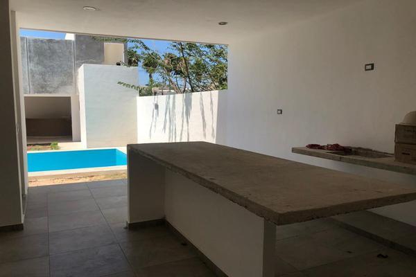 Foto de casa en venta en  , montebello, mérida, yucatán, 14028920 No. 13