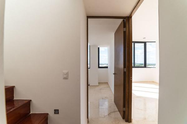 Foto de departamento en venta en  , montebello, mérida, yucatán, 14028944 No. 03