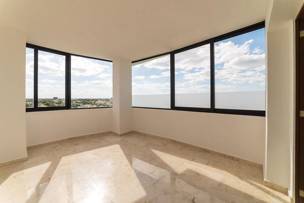 Foto de departamento en venta en  , montebello, mérida, yucatán, 14028944 No. 05