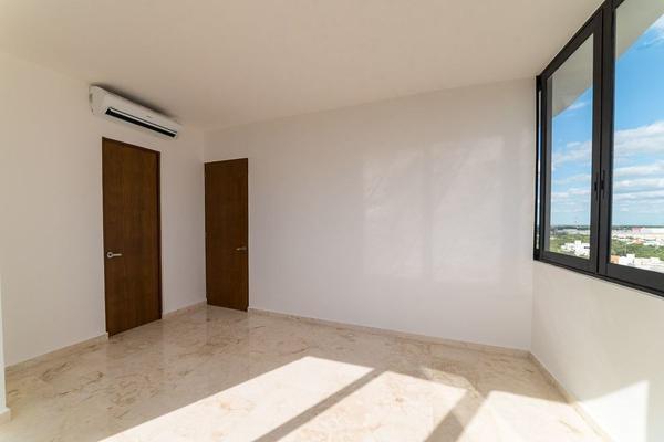 Foto de departamento en venta en  , montebello, mérida, yucatán, 14028944 No. 06