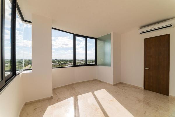 Foto de departamento en venta en  , montebello, mérida, yucatán, 14028944 No. 08