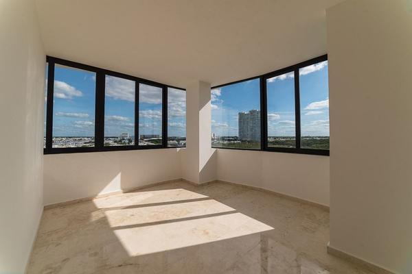 Foto de departamento en venta en  , montebello, mérida, yucatán, 14028944 No. 10